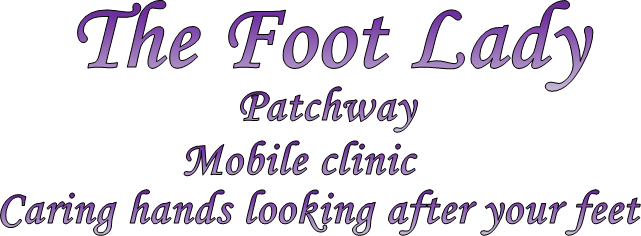 The Foot Lady, Pathchway